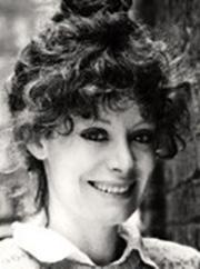 Lizzie Richardson